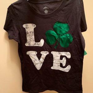 Tops - St Patty's Day/Irish Tee 🍀
